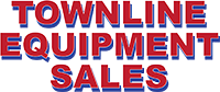 Townline Equipment Sales and Accurate Welding